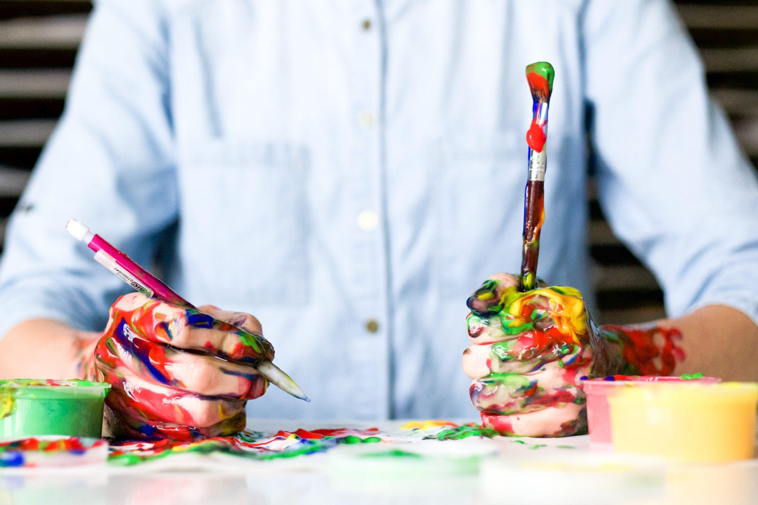 A World without Creativity…
